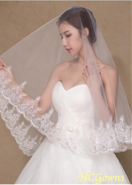 NCGowns Wedding Veil T801525382006