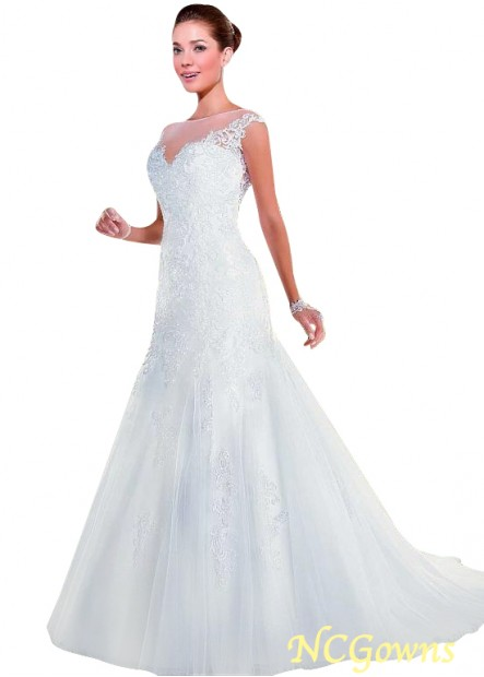 NCGowns Wedding Dress T801525383420