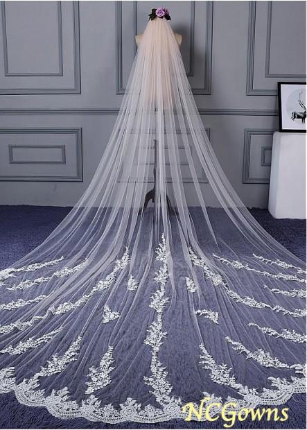 NCGowns Wedding Veil T801525381992
