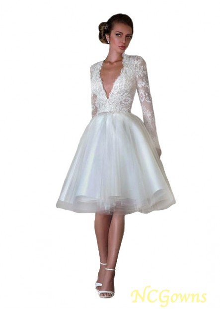 NCGowns Short Ball Gowns T801525319028