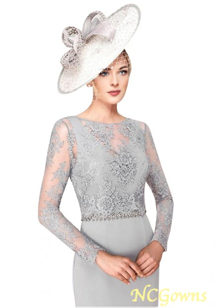 NCGowns Mother Of The Bride Dress With Long Sleeves T801525340238
