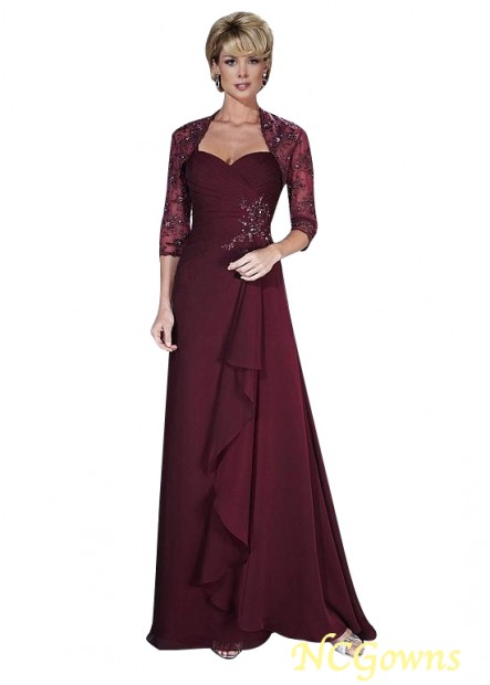 NCGowns Mother Of The Bride Dress T801525340651