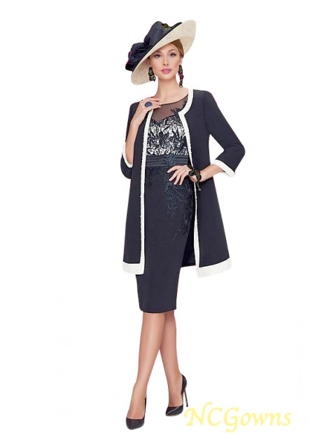 NCGowns Mother Of The Bride Dress With Jacket T801525338869