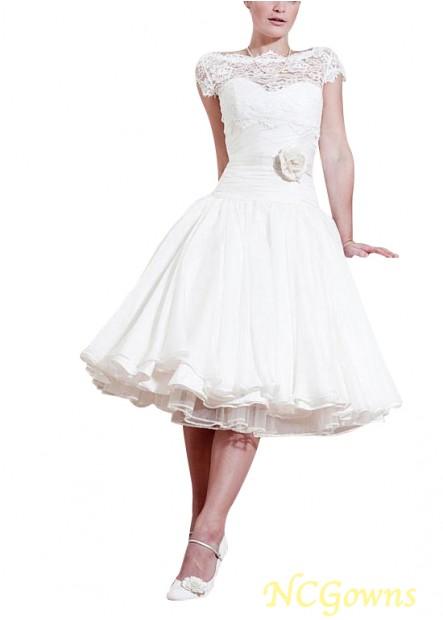 NCGowns Beach Short Wedding Ball Gowns T801525319290