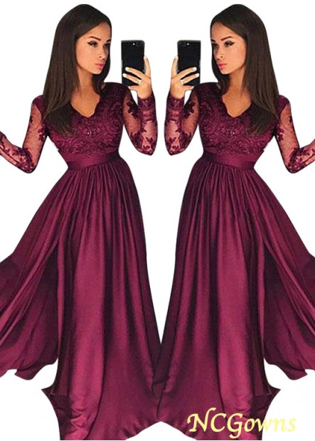 NCGowns Evening Dress T801525358274
