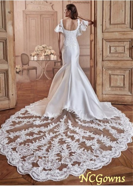 NCGowns Lace Wedding Dress T801525383786
