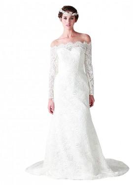 NCGowns Plus Size Wedding Dress T801525326603