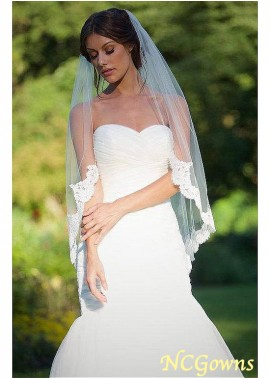 NCGowns Wedding Veil T801525665883