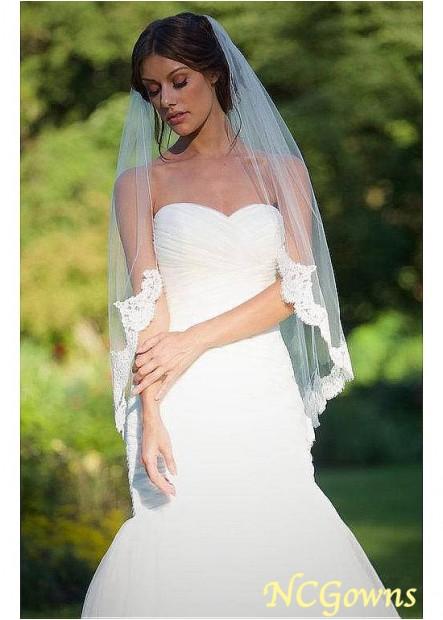 NCGowns Wedding Veil T801525665883