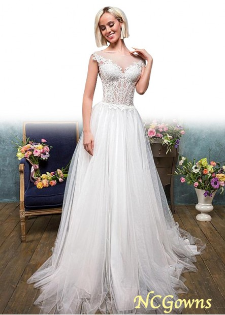 NCGowns Beach Wedding Dresses T801525332655