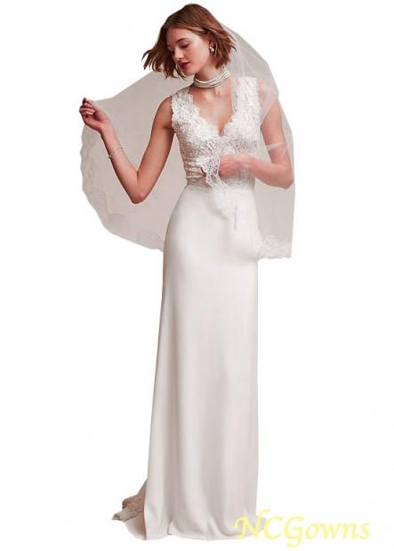 NCGowns Beach Wedding Dresses T801525319741