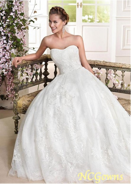 NCGowns Lace Wedding Dress T801525337376