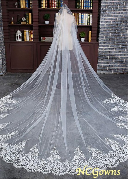 NCGowns Wedding Veil T801525382049