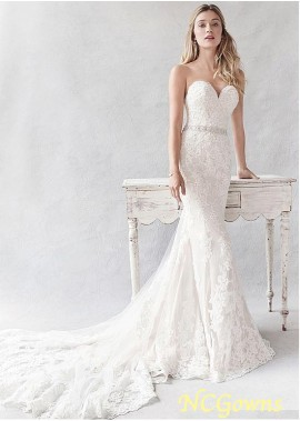 NCGowns Lace Wedding Dress T801525337654