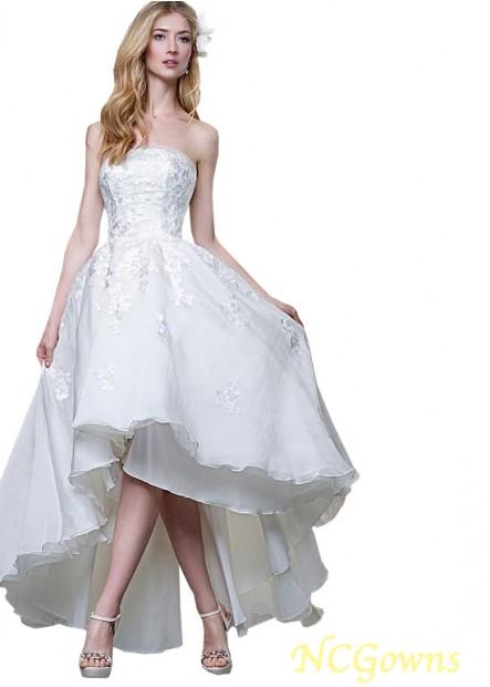 NCGowns Short Wedding Dress T801525385101