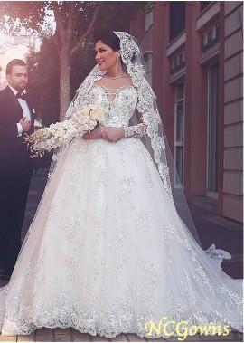 NCGowns Wedding Dress T801525317288