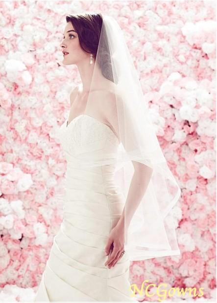 NCGowns Wedding Veil T801525665858