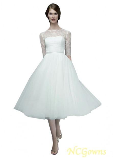NCGowns Short Wedding Dress T801525335146