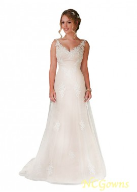 NCGowns Lace Wedding Dress T801525387361