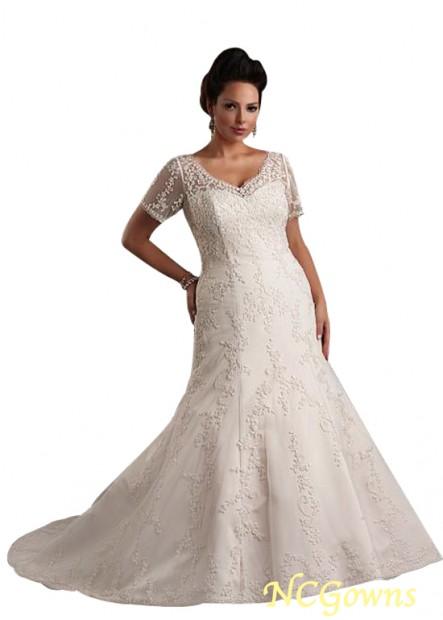 NCGowns Plus Size Wedding Dress T801525325525
