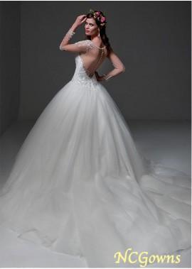 NCGowns Wedding Dress T801525322443