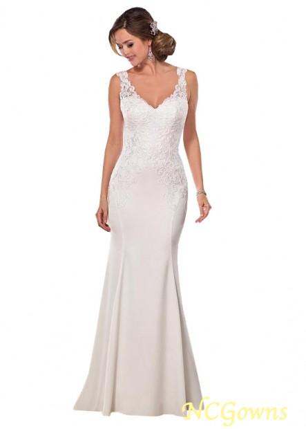NCGowns Beach Wedding Dresses T801525317964