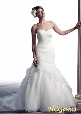 NCGowns Plus Size Wedding Dress T801525336485
